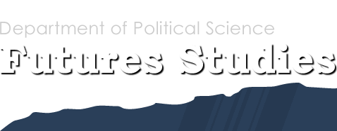 Hawaii Research Center for Futures Studies | Department of Political Science
